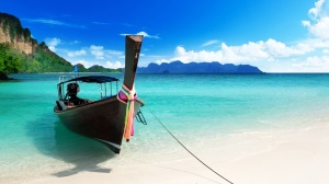 Vietnam-beach